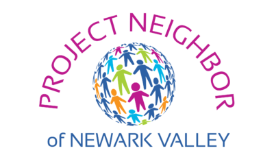Project Neighbor of Newark Valley logo