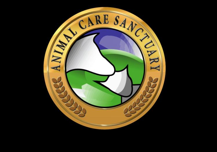 Animal Care Sanctuary logo