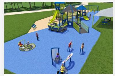 Kirkwood Inspiration Park