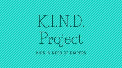 K.I.N.D. Project logo