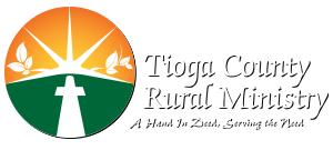 Tioga County Rural Ministry logo
