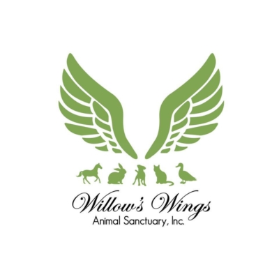 Willow's Wings logo