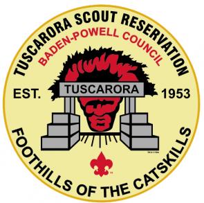 Boy Scouts--Camp Tuscarora