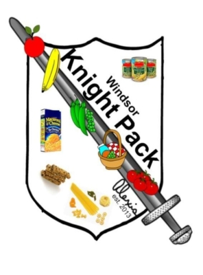 Windsor Knight Pack logo